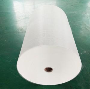 Fiberglass mesh Laid Scrims for different flooring reinforcement solution