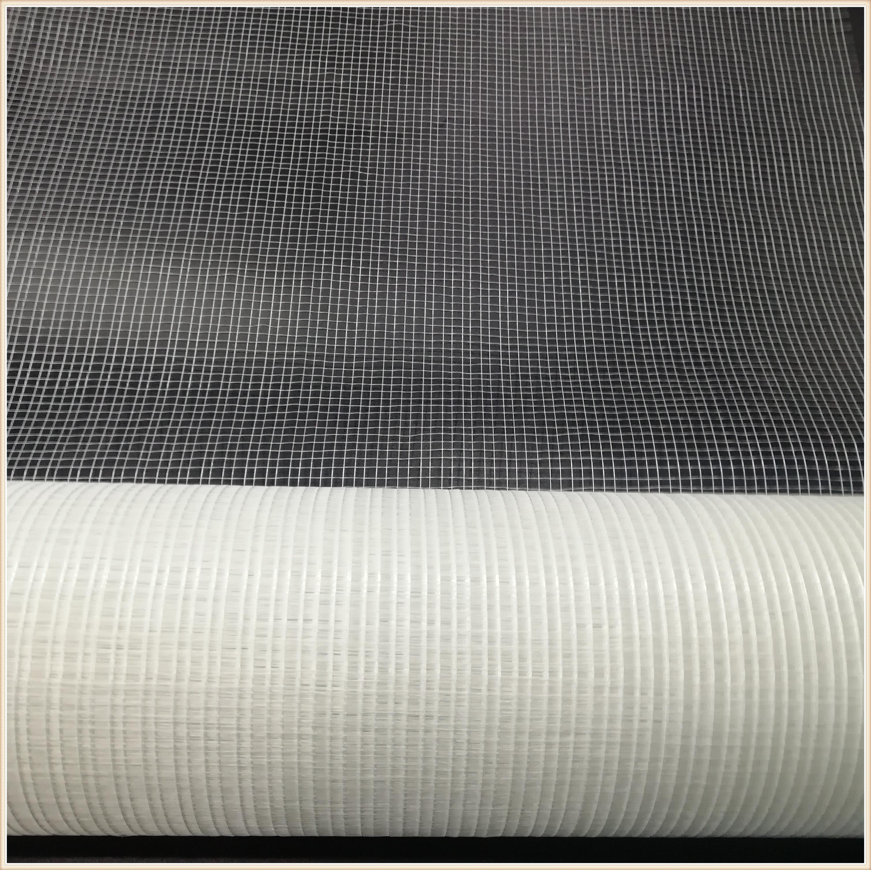 Customized fiberglass Laid Scrims Featured Image