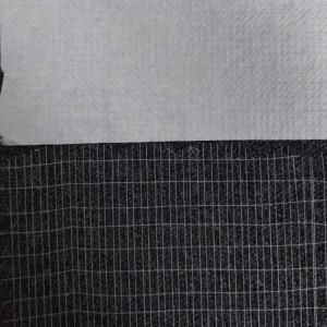 6X2 (4X12.5mm) scrim reinforce paper wiper