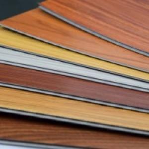 Fiberglass Scrims for Floor Board