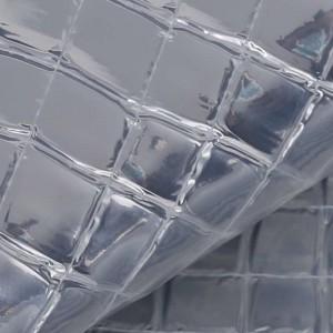 Fiberglass mesh fabric Laid Scrims for aluminum foil thermal insulation
