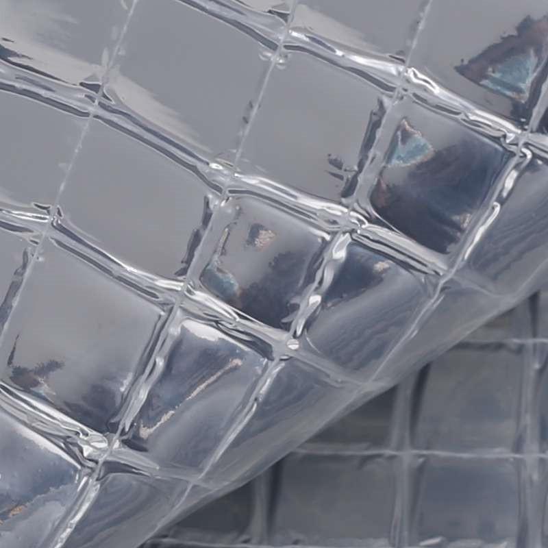 Fiberglass Laid Scrim Mesh for Aluminium Foil Reinforcing Featured Image