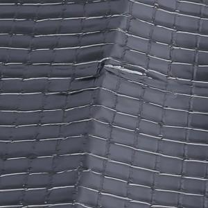 Fiberglass Laid Scrim Mesh for Aluminium Foil Reinforcing