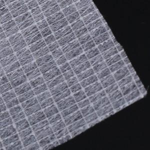 Fiberglas örgü kumaş koydu bezler fiberglas doku kompozit mat