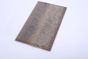 Fiberglass netting fabric Laid Scrims for PVC flooring