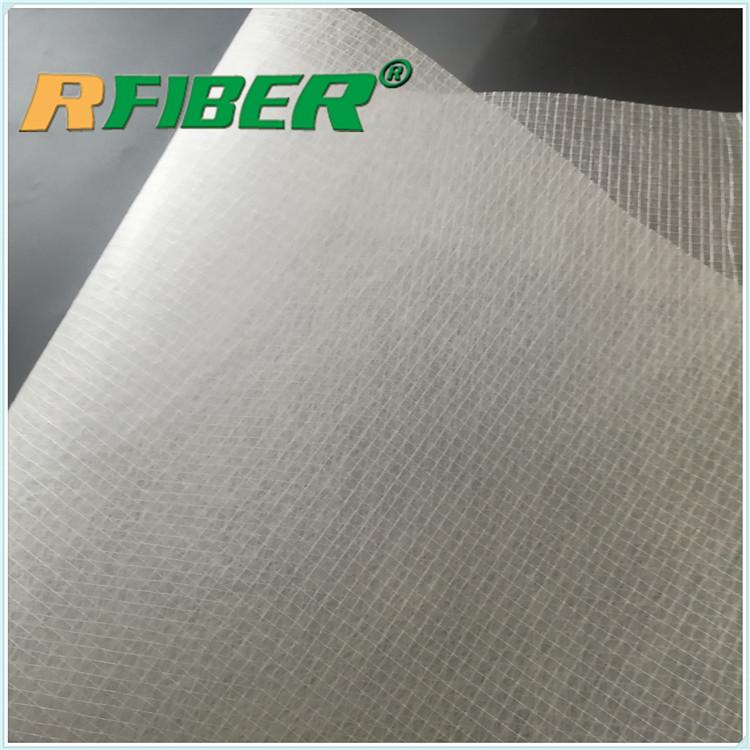Reinforcement mat+laid scrim-Ruifiber Logo (2)