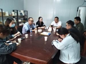 Ruifiber production meeting 2