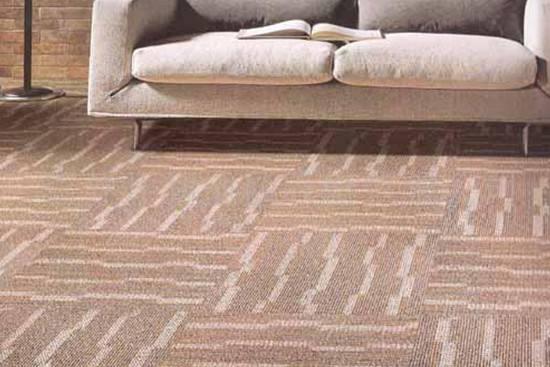 laid scrim for carpet