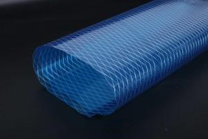 tri-directional Fiberglass mesh Laid Scrims for aluminum foil insulation