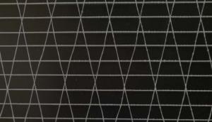tri-directional Fiberglass mesh fabric Laid Scrims for aluminum foil insulation